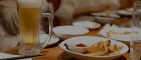 飲食店業界