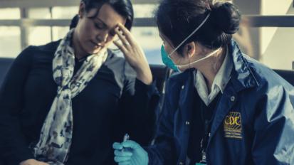 労働者に感染危険地域への私的旅行禁止の可否